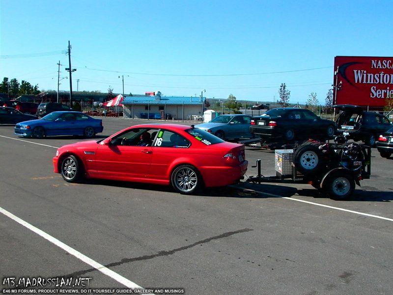 Towing Capability Bmw M3 Forum Com E30 M3 E36 M3 E46 M3