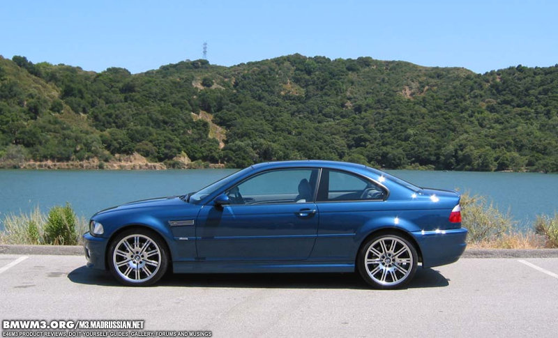 Bmw E46 M3 Mystic Blue >> This is mystic blue? WOW - Page 3 - 5Series.net - Forums