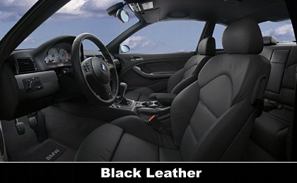 impressions cloth vs leather seats e46fanatics. Black Bedroom Furniture Sets. Home Design Ideas